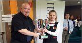 Albina Leschuk wins 2019 IBSF World Under-16 Girls Snooker title