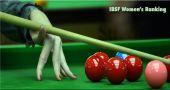 IBSF Women's Ranking Tournaments