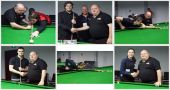 IBSF Cue Zone with PJ Nolan - Day 4