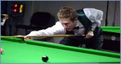 Asian Tour 10 Red Snooker 2018