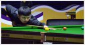 Pongsakorn enters in his maiden international final