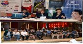 Knockout Draw for World Under-21 Snooker Championship