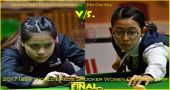 Siripaporn to take on Ng On Yee to defend her World 6Reds Women title
