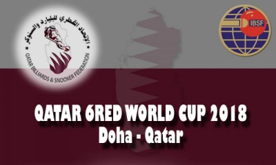 Qatar 6Red World Cup 2018