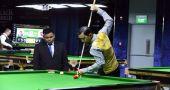Min Sithu Tun shocks Sourav Kothari