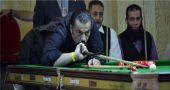 Talaat – Nowair shown consistency to win Team Match