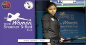 Amee Kamani stuns Wendy Jans to claim top-slot in group B