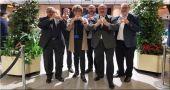 Billiards initiates the Route-to-Success - PARIS 2024 OLYMPICS